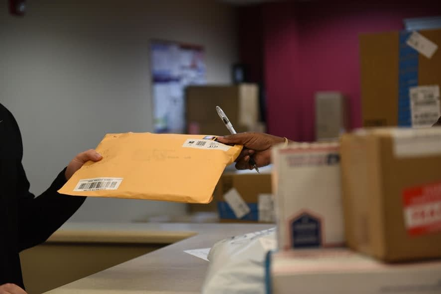 USPS To Require its Mail Contractors to Adopt Just-in-Time Style Delivery Services